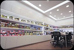 Hong Kong Office & Showroom